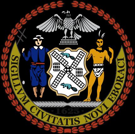 Escudo-de-la-Ciudad-de-Nueva-York