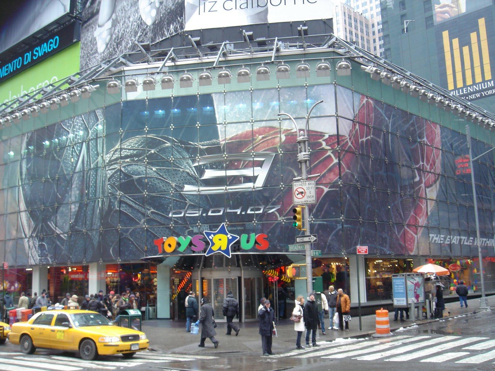 Jugueteria Mas Grande Historias De Nueva York