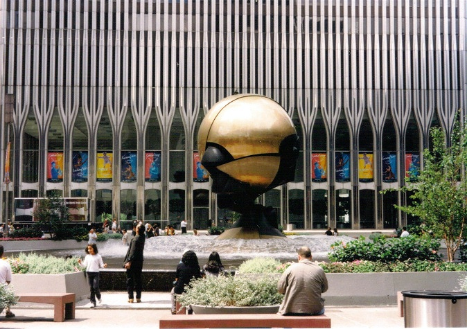 World Trade Center Historias De Nueva York