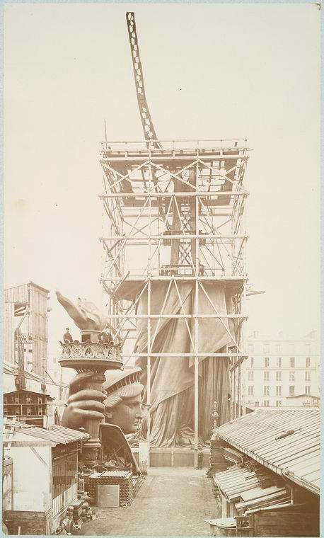 Grandes estructuras históricas en construcción Index61