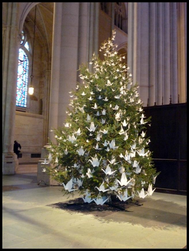 árbol San John