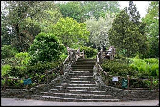 Shakespeare - Garden