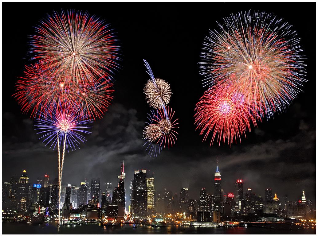 Coney Island Fireworks Cruise