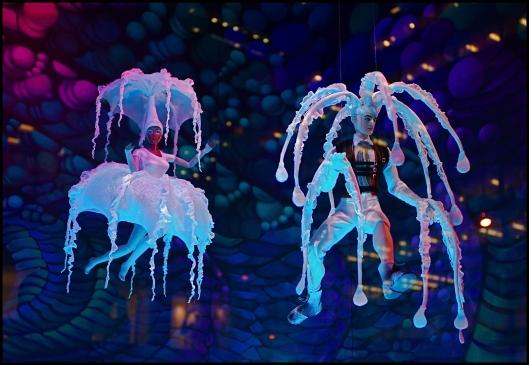 Bloomingdale's Cirque du Soleil06