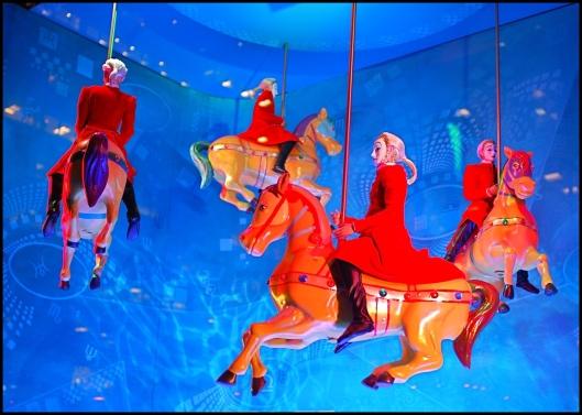 Bloomingdale's Cirque du Soleil07