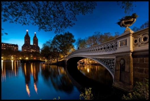 New York City at night02