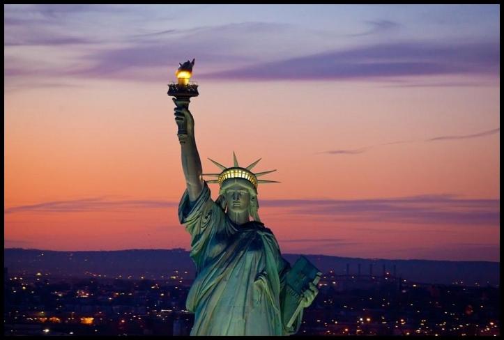 New York City at night05