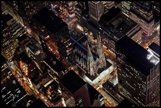 New York City at night08