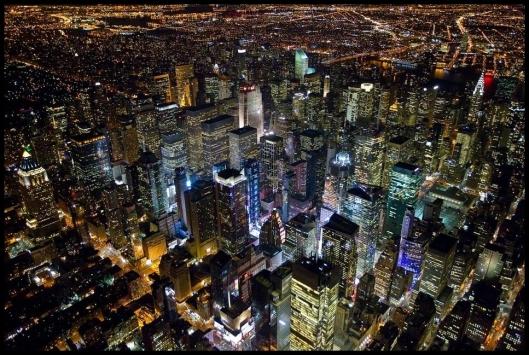 New York City at night09