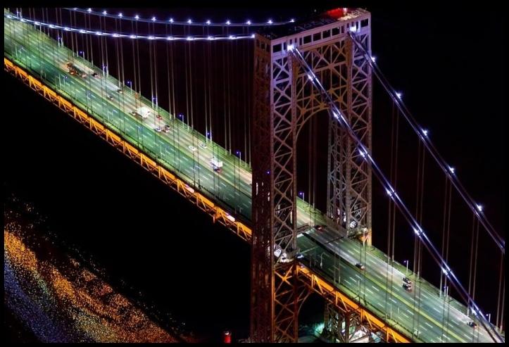 New York City at night10