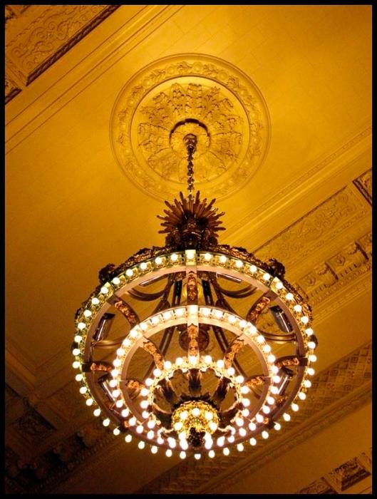 Bellotas en Grand Central004
