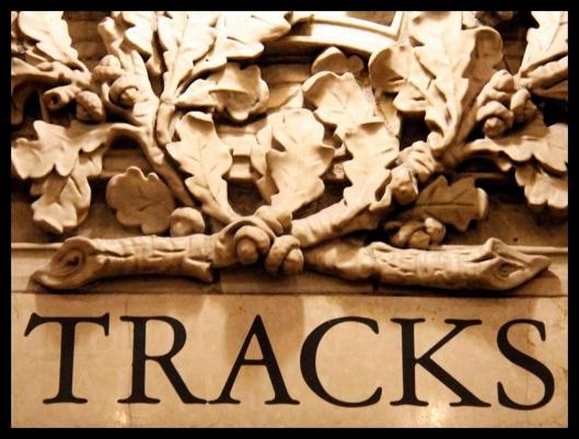 Bellotas en Grand Central008