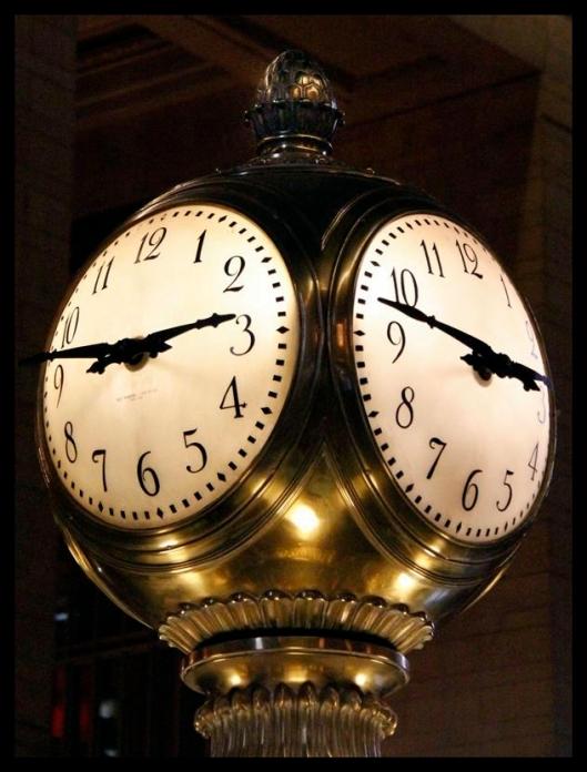 Bellotas en Grand Central012