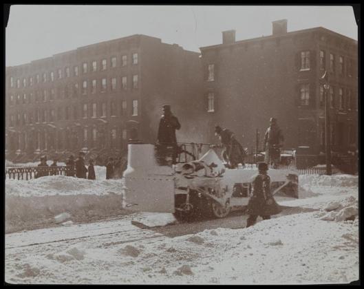 Blizzard 189902