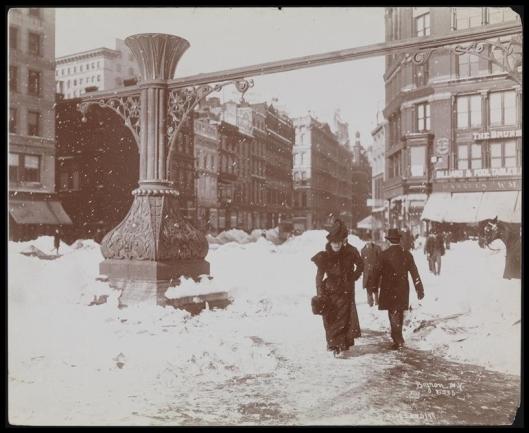 Blizzard 189905
