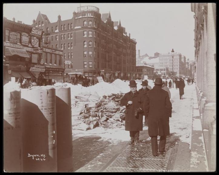 Blizzard 189908