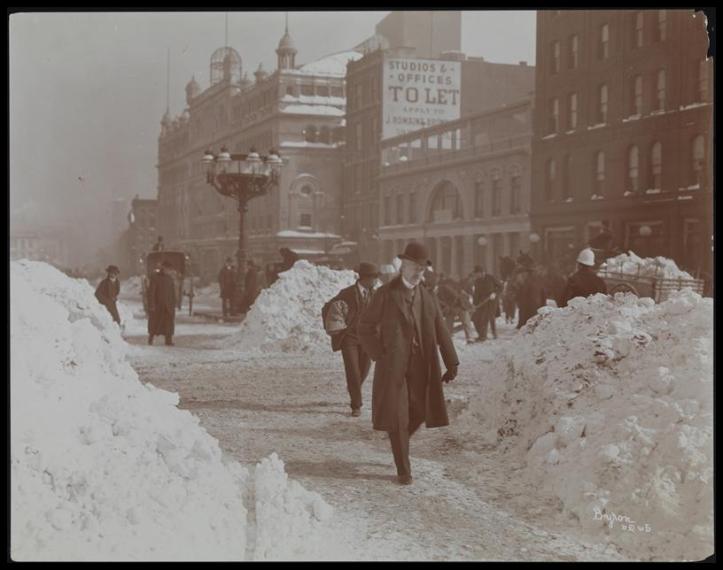 Blizzard 189912