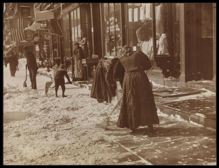 Blizzard 189917