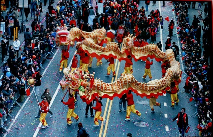 Lunar-New-Year-NYC-2013 Courtesy of The Better Chinatown Society