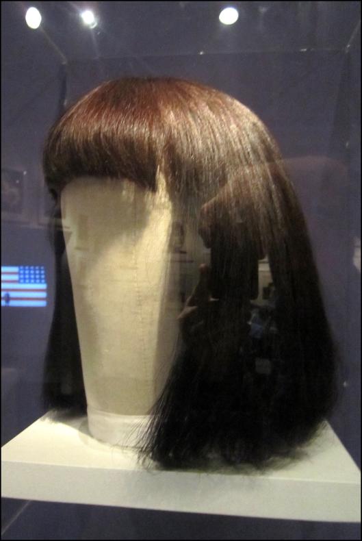 Peluca de Cleopatra (1963)