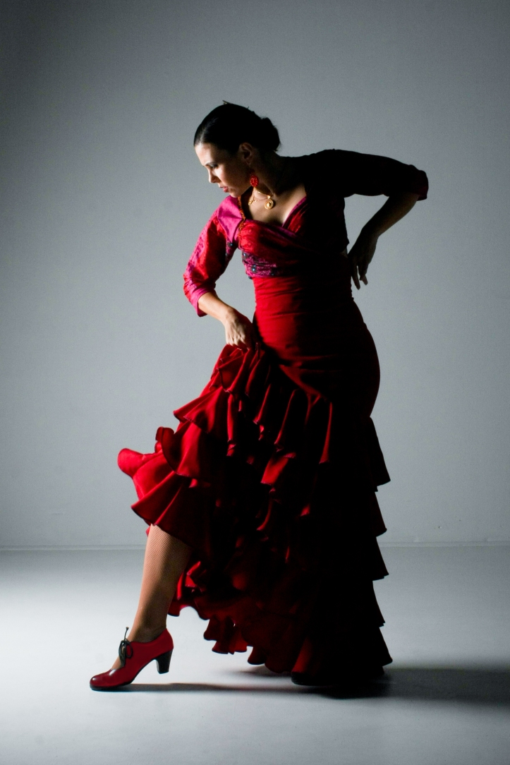 Flamenco 100 Years of Flamenco in New York