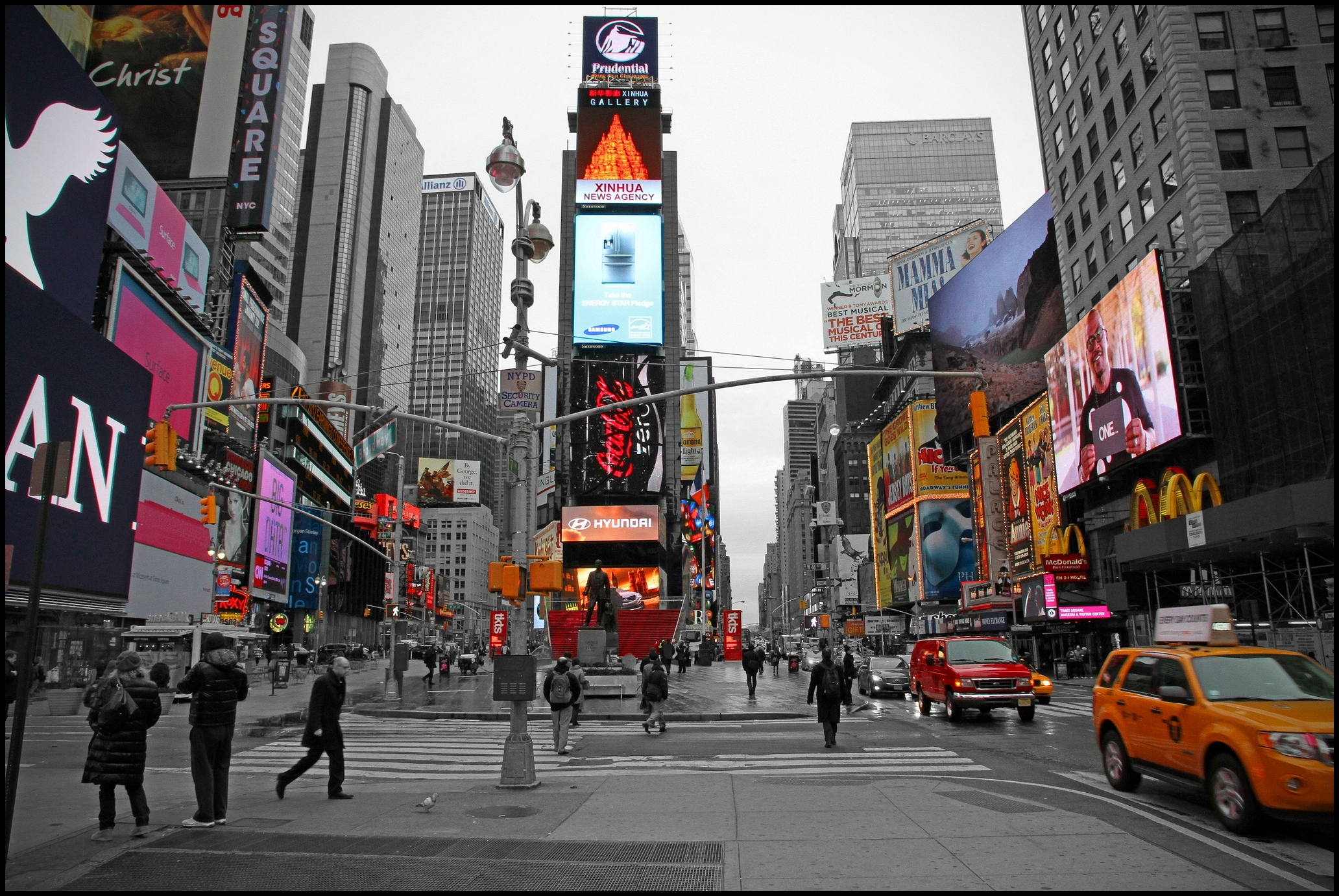 Maño   Historias de Nueva York   Página 78