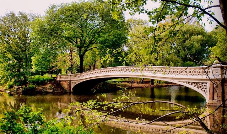Primavera en Central Park