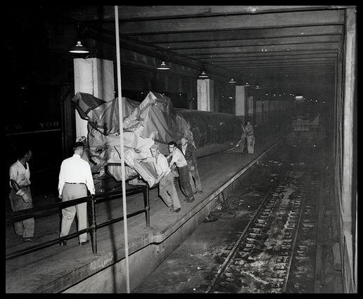 Redstone en Grand Central002