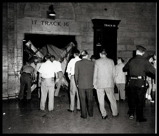 Redstone en Grand Central003