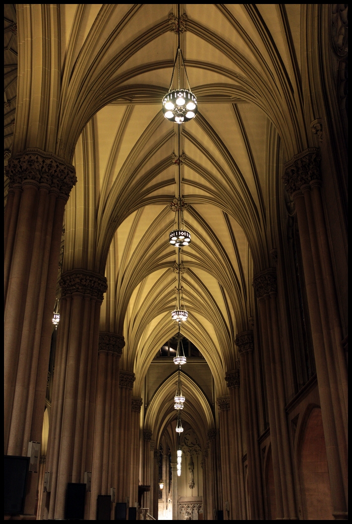 St. Patricks Cathedral 2