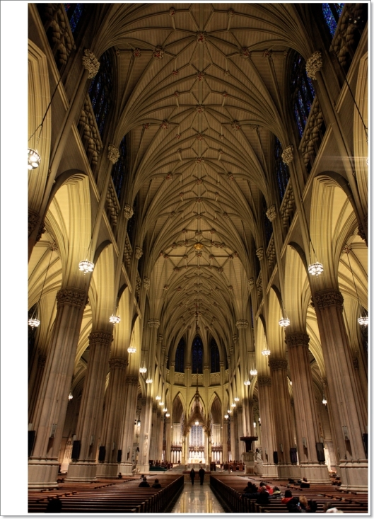 St. Patricks Cathedral 4