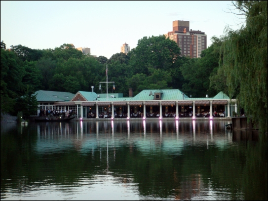Loeb Boathouse (2)