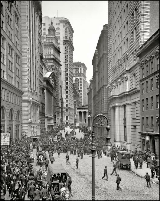 Broad Street  1905