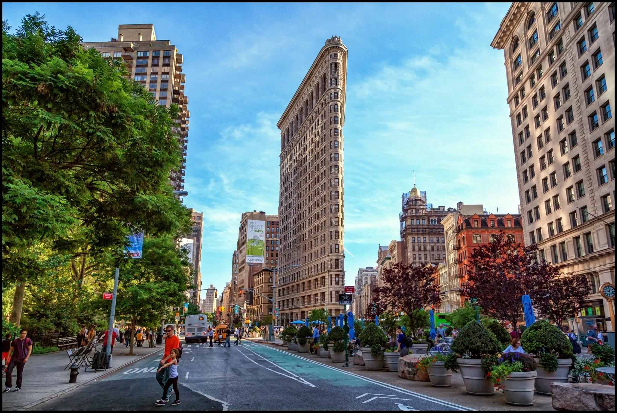 Nueva York promete transformar uno de sus espacios más icónicos