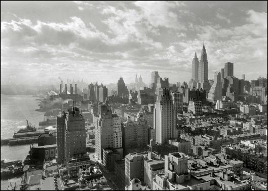 New York. December 15, 1931  Gottscho Schleisner.