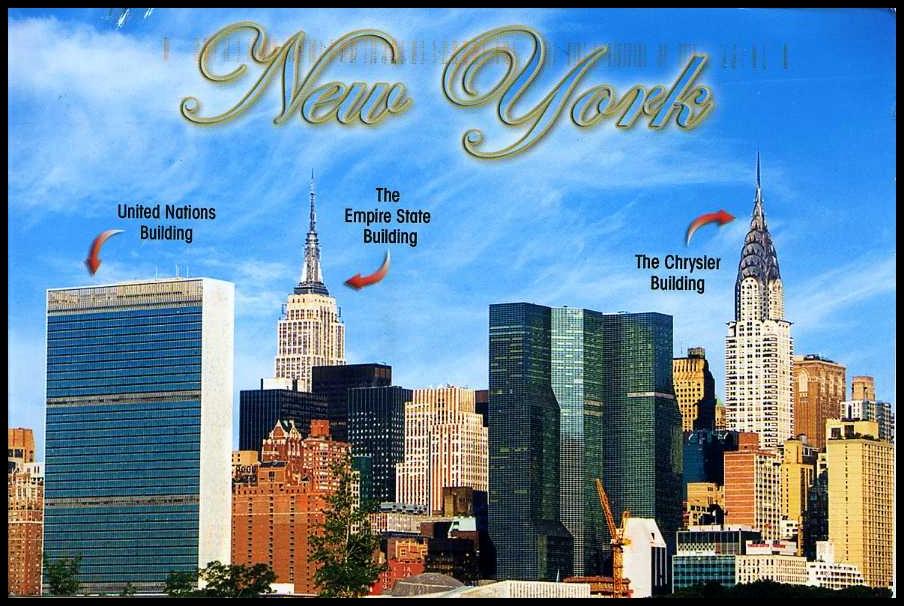 Maño | Historias de Nueva York | Página 70