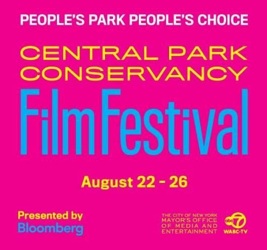 Central Park Film Festival 2013