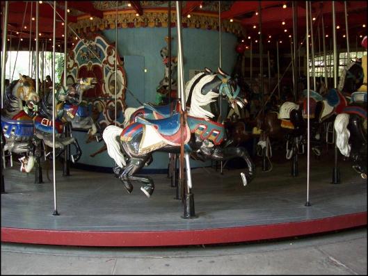 Carrusel de Central Park 2