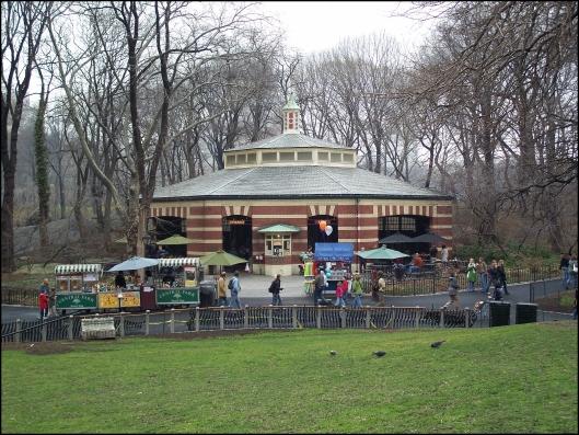 Carrusel de Central Park