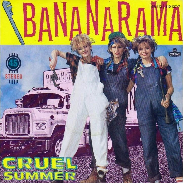 Cruel Summer Bananarama