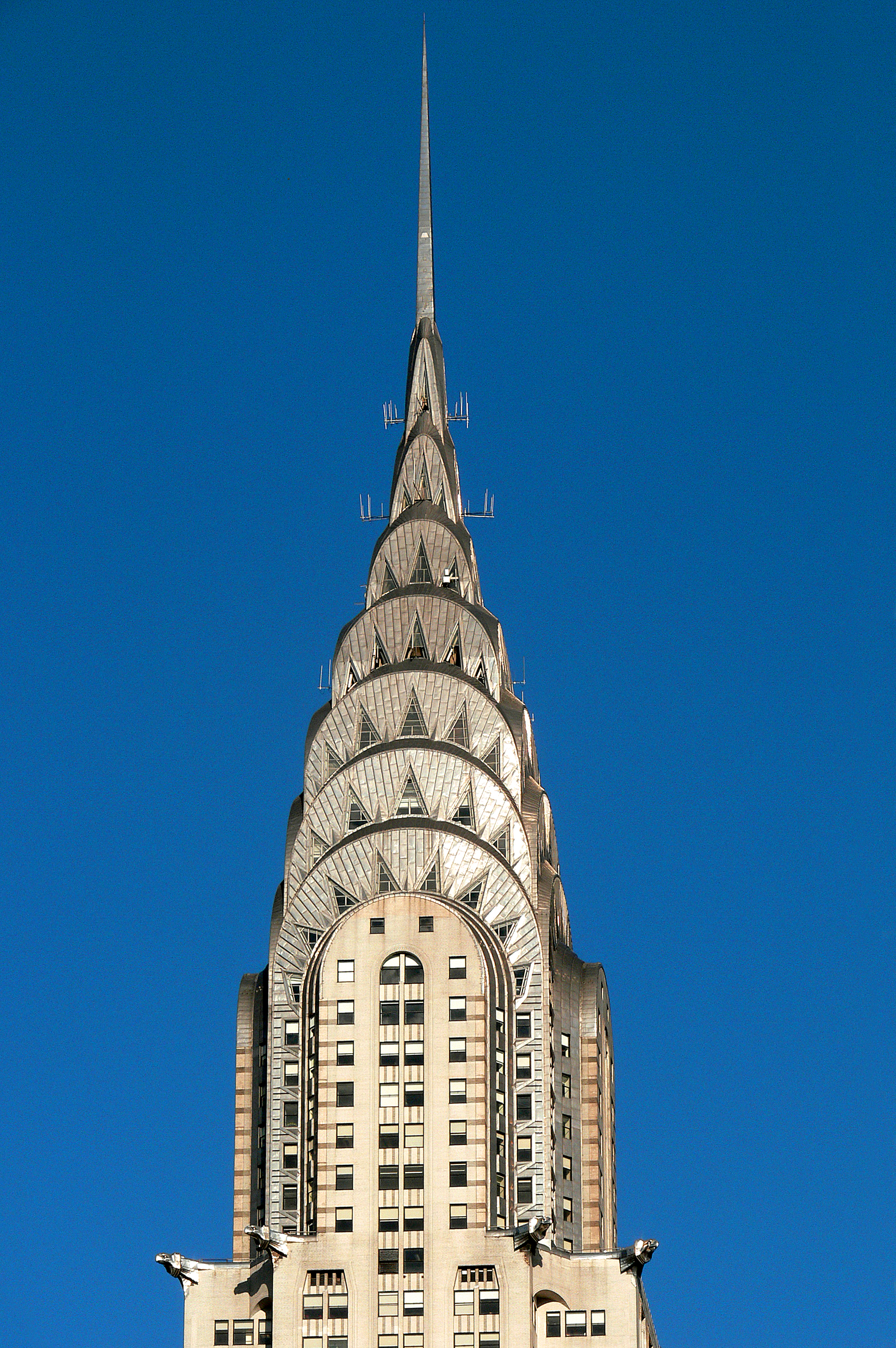 chrysler building historias de nueva york. Black Bedroom Furniture Sets. Home Design Ideas