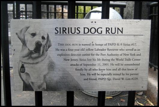 Sirius Park