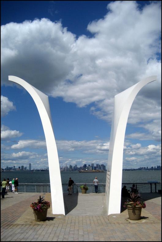 Staten Island September 11 Memorial 3