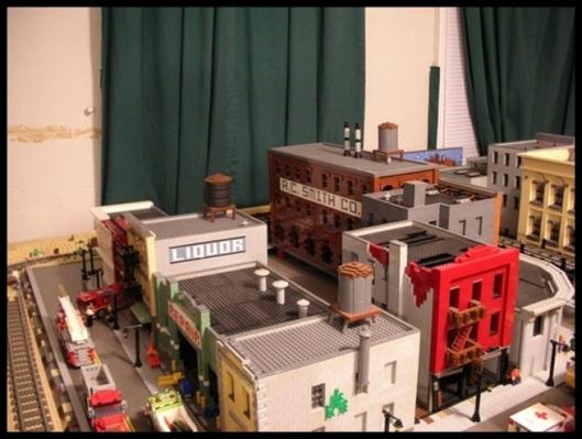 Brooklyn LEGO001
