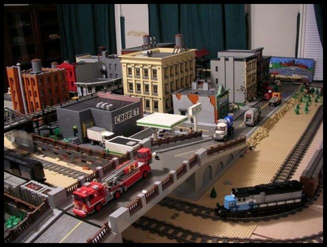 Brooklyn LEGO006