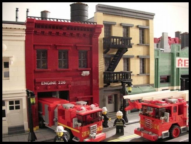 Brooklyn LEGO007