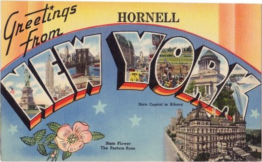 hornell-new-york