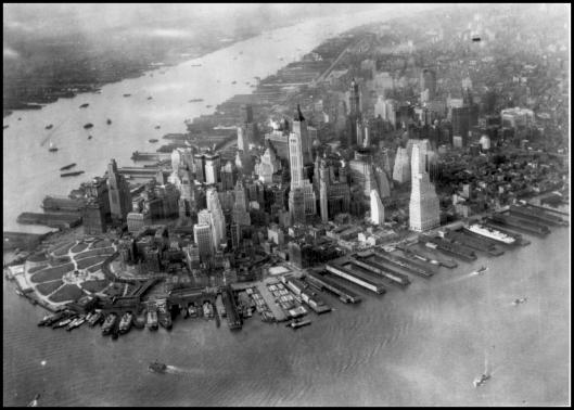 Manhattan 1951