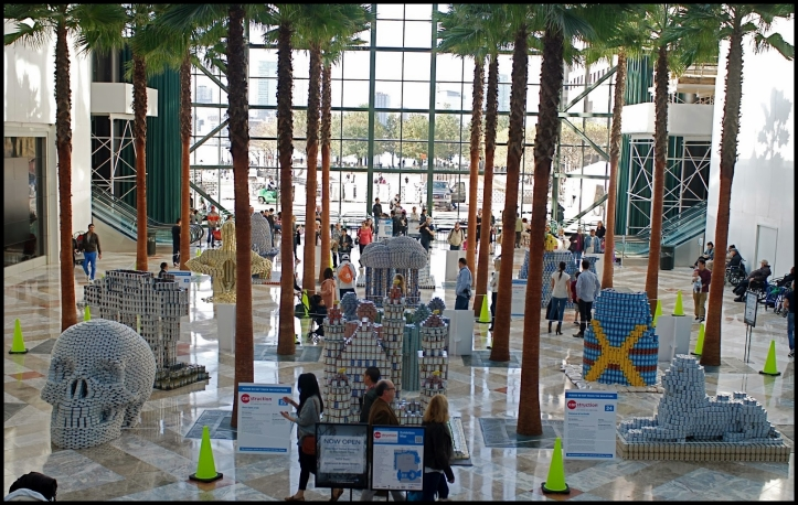 Canstruction®