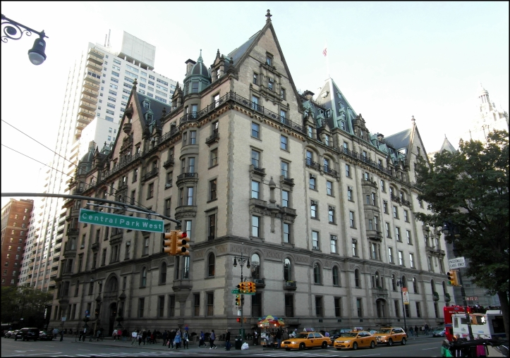 Edificio Dakota